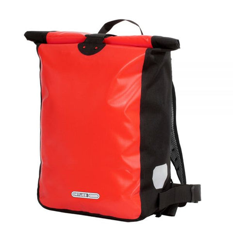 Ortlieb Bicycle Messenger - Bag Large - Red