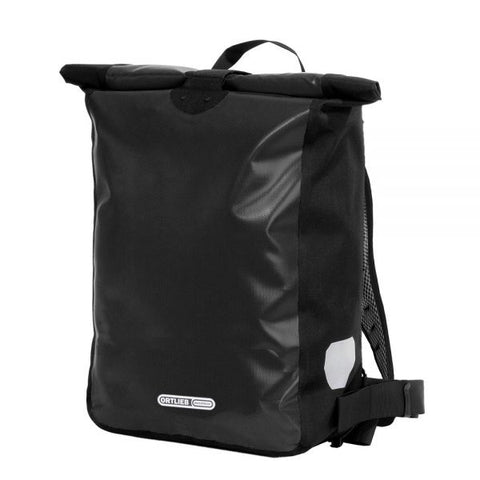 Ortlieb Bicycle Messenger - Bag Large - Black