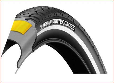 Michelin Protek Cross 700x35c