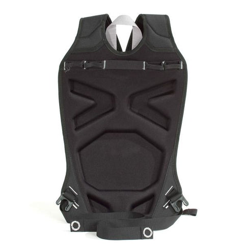 Ortlieb Bike pannier back pack carrying system, part number F34.