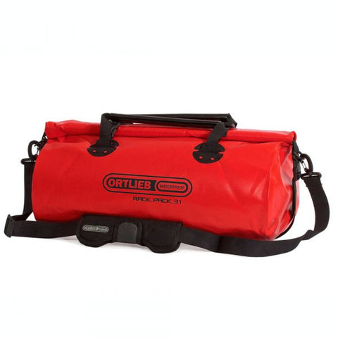 ORTLIEB Rack-Pack 31L - RED
