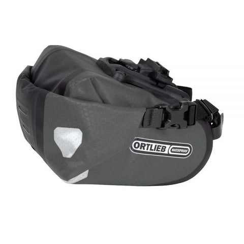 Saddle-Bag Two 4.1L - Slate Black
