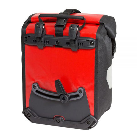 Ortlieb Sport-Roller Classic - Red bicycle pannier bag