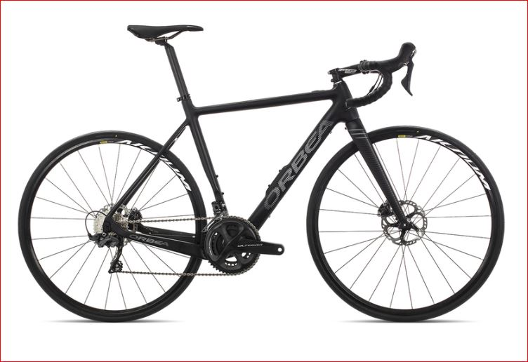 Orbea Gain M20 e-road bike $6999-