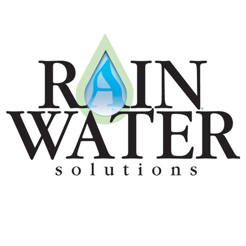 RainWater Solutions: Raleigh Saves Water