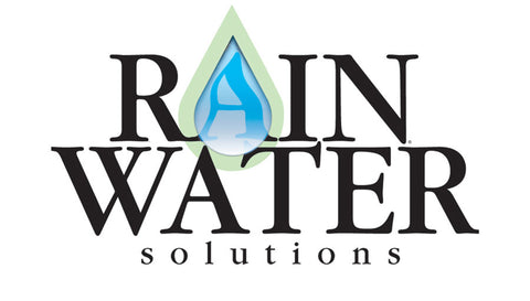 RainWater Solutions: Rain Barrels DRAFT