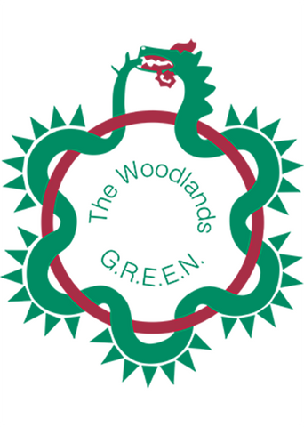RainWater Solutions: The Woodlands G.R.E.E.N.