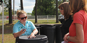 Rain Barrel Awareness