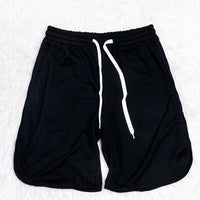 Muscleguys Summer Fitness Gyms Shorts Powerhouse Men Workout sweat Short Pants Cotton Sportswear Man casual bodybuilding Shorts