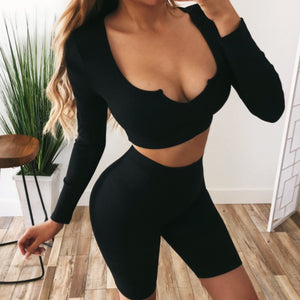 PHOEBE TWO PIECE SET