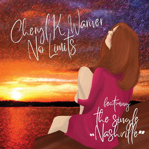 No Limits Album by Cheryl K Warner