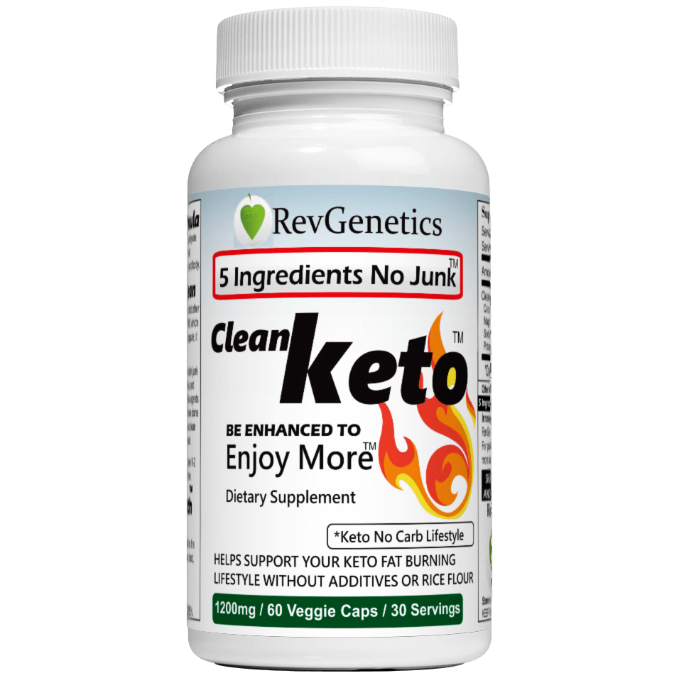 CleanKeto: 4 Types Of Beta-Hydroxy Butyrate And No Junk