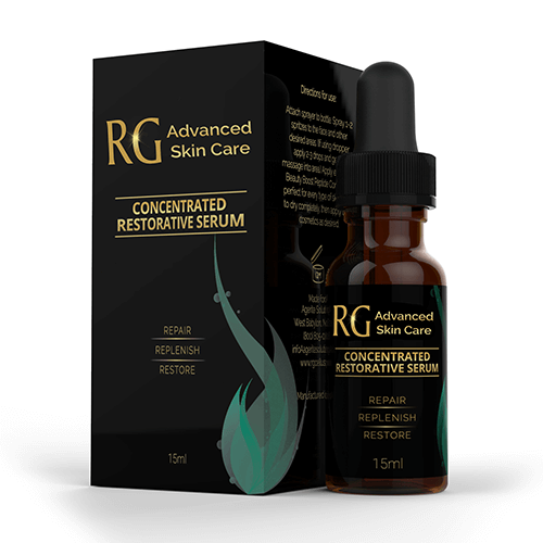 RG-Cell: Stem Cell Serum For Skin Care