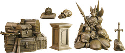 Terrain Crate: King's Coffers Accessory - Macronova Games