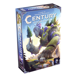 Century: Golem Board Game - Macronova Games