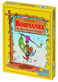 Bohnanza Board Game - Macronova Games