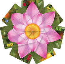 Load image into Gallery viewer, Lotus Board Game - Macronova Games
