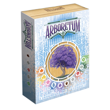 Load image into Gallery viewer, Arboretum Deluxe Edition Board Game - Macronova Games