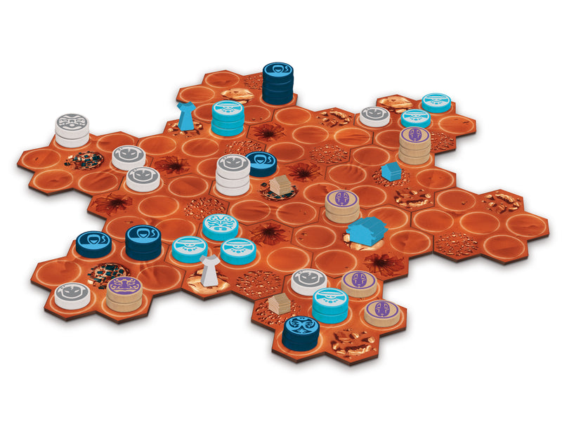 Eko Board Game - Macronova Games