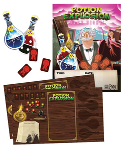 Potion Explosion Promo Pack