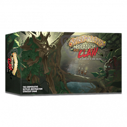 Spirit Island: Branch and Claw Board Game - Macronova Games