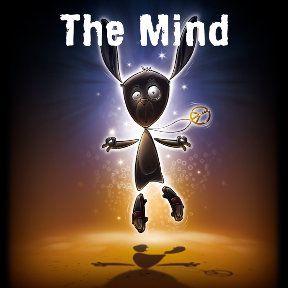 The Mind Board Game - Macronova Games