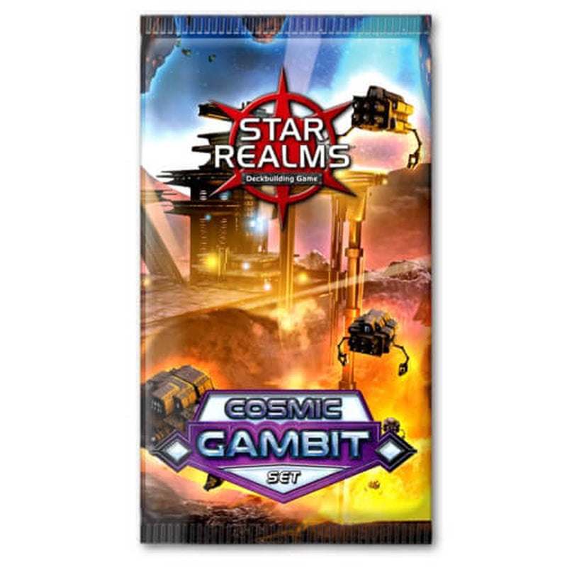 Star Realms Cosmic Gambit Set