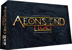 Aeons End: Legacy Board Game - Macronova Games