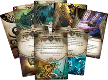 Load image into Gallery viewer, Arkham Horror: The Card Game Board Game - Macronova Games