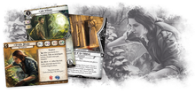 Load image into Gallery viewer, Arkham Horror The Card Game: The Forgotten Age Board Game - Macronova Games