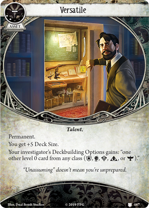 Arkham Horror: The Card Game A Thousand Shapes Mythos Pack
