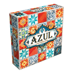 Azul Board Game - Macronova Games