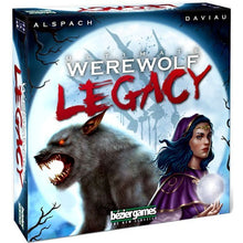 Load image into Gallery viewer, Ultimate Werewolf Legacy Board Game - Macronova Games