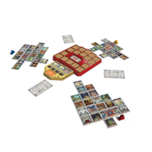 Load image into Gallery viewer, Between Two Castles of Mad King Ludwig Board Game - Macronova Games