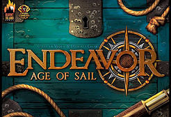Endeavor: Age of Sail - Macronova Games