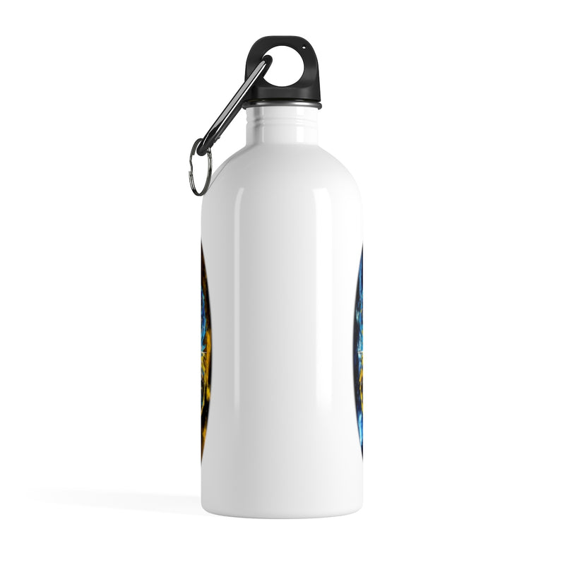 Macronova Games Stainless Steel Water Bottle Mug - Macronova Games
