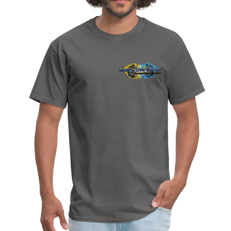 Men's T-Shirt Men's T-Shirt - Macronova Games