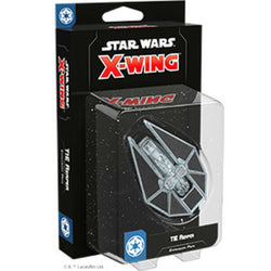 Star Wars X-Wing: 2nd Edition - TIE Reaper Expansion Pack Board Game - Macronova Games