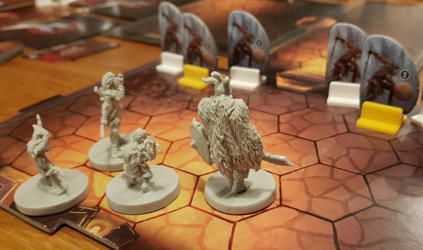 Gloomhaven Board Game - Macronova Games