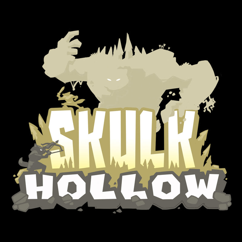 Skulk Hollow Board Game - Macronova Games