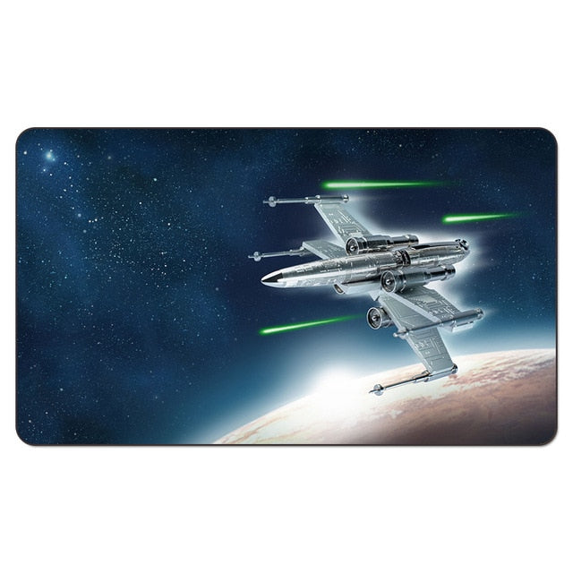 Star Realms Playmat Accessory - Macronova Games