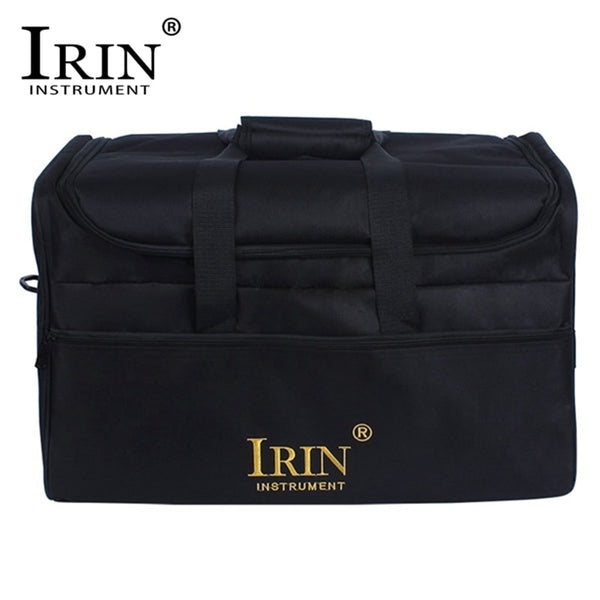 IRIN Cajon Bag Accessory - Macronova Games