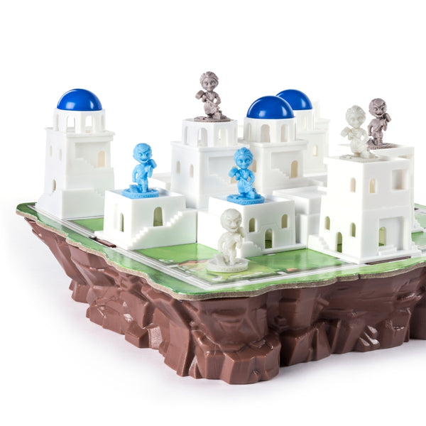 Santorini Board Game - Macronova Games