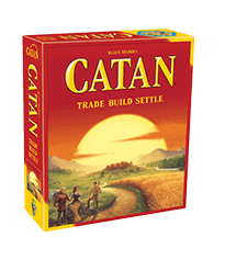 Catan Board Game - Macronova Games