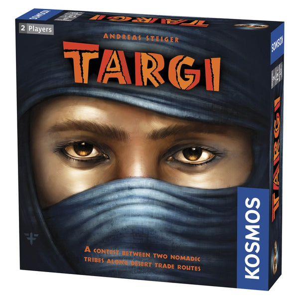 Targi Board Game - Macronova Games