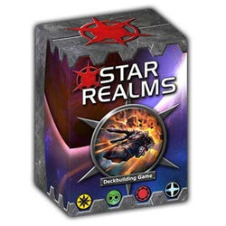 Star Realms Board Game - Macronova Games