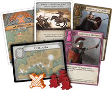 Load image into Gallery viewer, Pandemic: The Fall of Rome Board Game - Macronova Games
