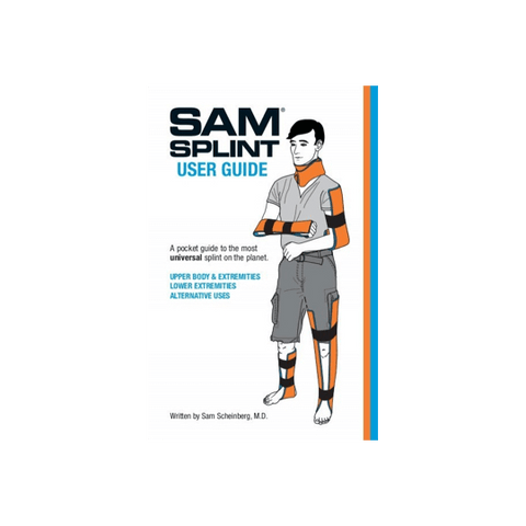SAM SPLINT USER GUIDE