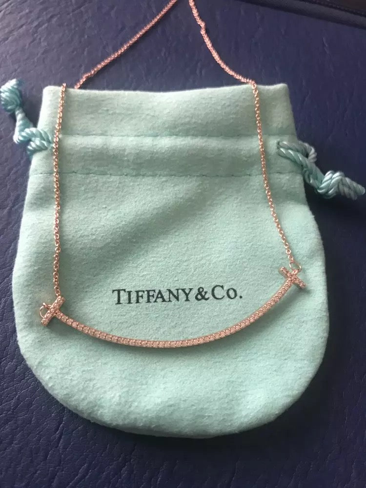 Rosé Gold Necklace