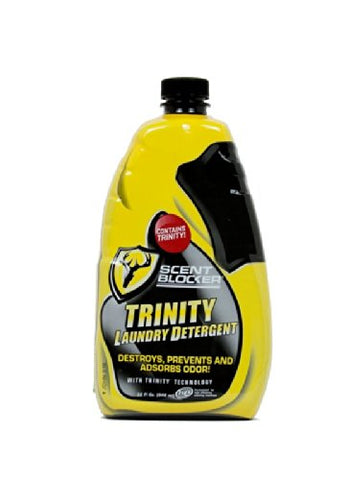 Robinson Outdoor Productsscent Blocker Sb Laundry Detergent With Trinity, Yellow, 32-Ounce